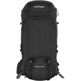Tatonka Pyrox 45+10 Backpack black